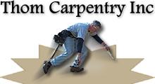 Logo: Thom Carpentry